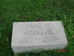 Pink <I>Cochran</I> Sheller