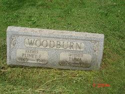 Pliney E Woodburn
