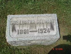 Sue Lorena Stewart