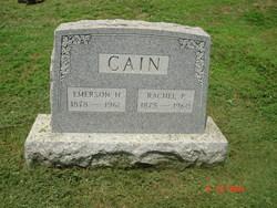 Emerson Hemphill Cain
