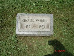 Charles Warrell