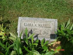 Clora A. Warrell