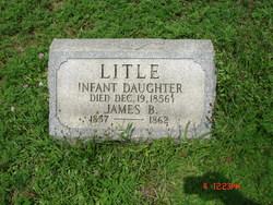 James B Litle