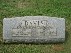 Jesse J Davis