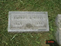 America B. Sliffe
