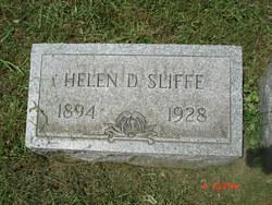 Helen D. Sliffe