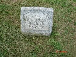 Wilda Stricklin