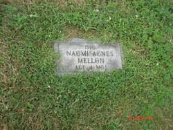 Naomi Agnes Mellon