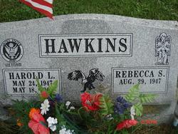 Rebecca S. Hawkins