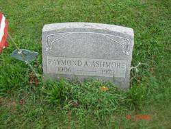 Raymond A Ashmore