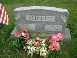 Leroy L Ashmore