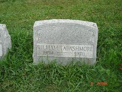 William T A Ashmore