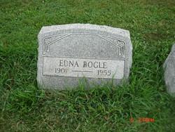 Edna Bogle