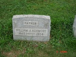 William J Ashmore