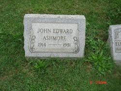 John Edward Ashmore