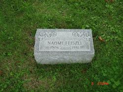Naomi Feiszli