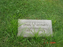 John A Hughes