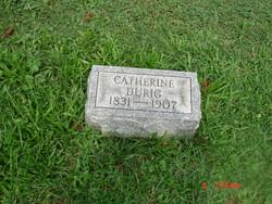 Catherine Durig