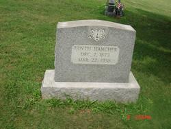 Edyth M. Hancher