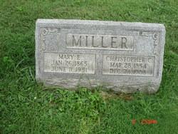 Christopher C. Miller