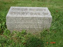 Helen Darby McDowell