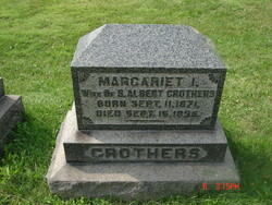 Margariet I Grothers
