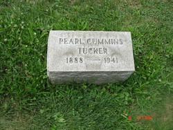 Pearl <I>Cummins</I> Tucker