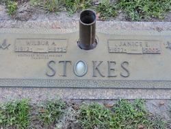 Janice E. Stokes