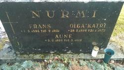 Olga Katri Nurmi