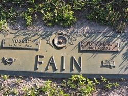 Florene H Fain