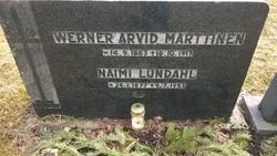 Werner Arvid Marttinen