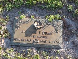 Johnnie I Dean