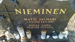 Maija-Liisa Nieminen