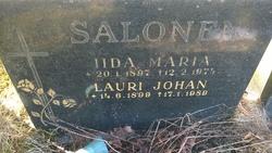 Iida Maria Salonen