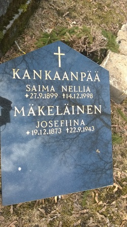 Saima Nellia Kankaanpää