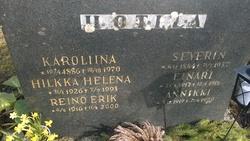 Hilkka Helena Uotila
