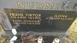 Frans Viktor Nurmi