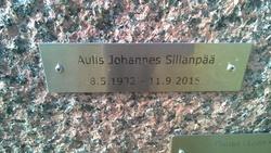 Aulis Johannes Sillanpää
