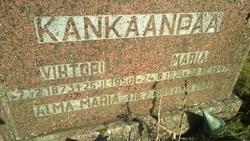 Maria Kankaanpää