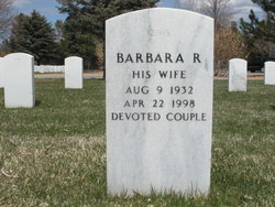 Barbara R Smith