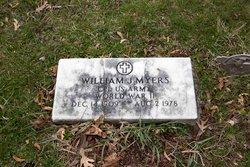 William James Myers