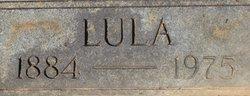 Sarah Lula <I>Hood</I> Cunningham