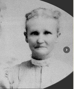 Martha Ellen <I>Cobb</I> Davis