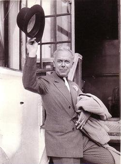 Thomas Franklyn Manville, Jr