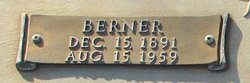 Berner McKenney