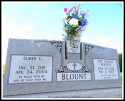 Elmer C. Blount