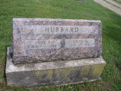 Edith M. Hubbard
