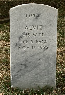 Alvie Fells