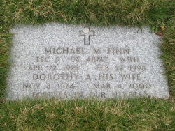 Michael M Finn