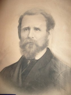 James Tully Elder